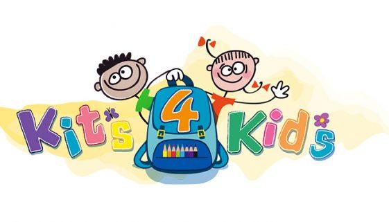 Kits4Kids logo