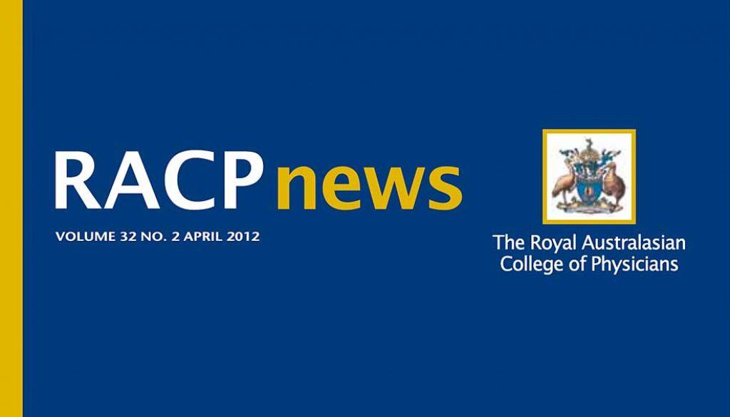 RAPCP News