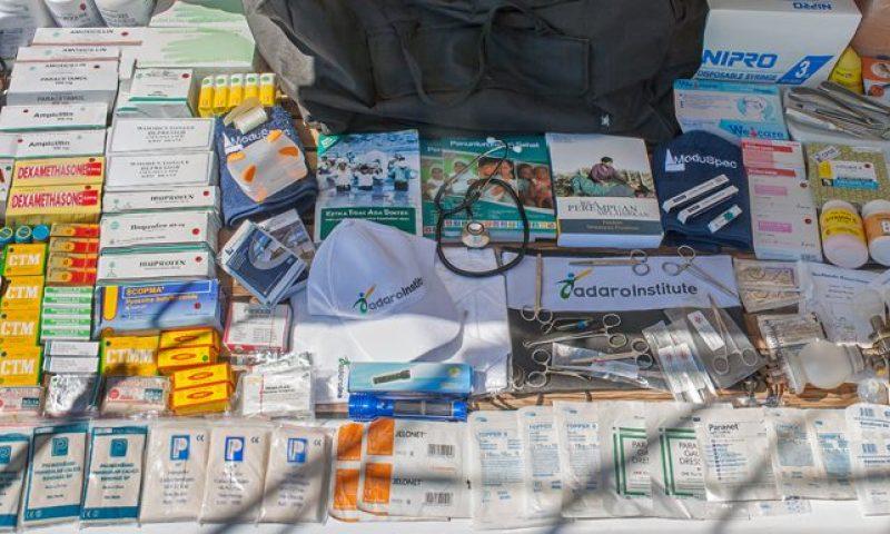 vessel Vega Midwife Kit