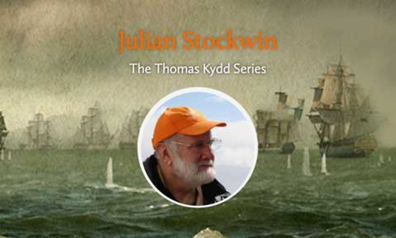 Julian-Stockwin