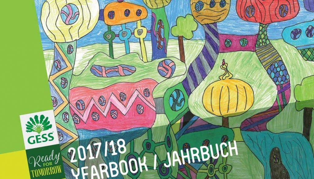 German European School Singapore YB 2018
