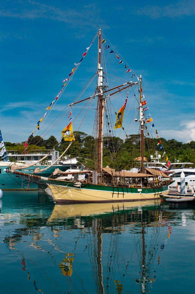 2018-Singaopre Yacht Show_02