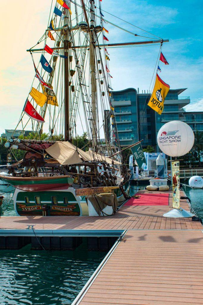 2018-Singaopre Yacht Show_03
