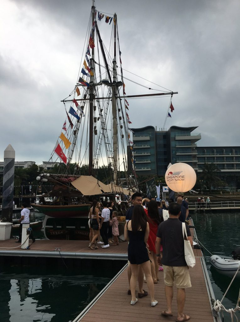 2018-Singaopre Yacht Show_06