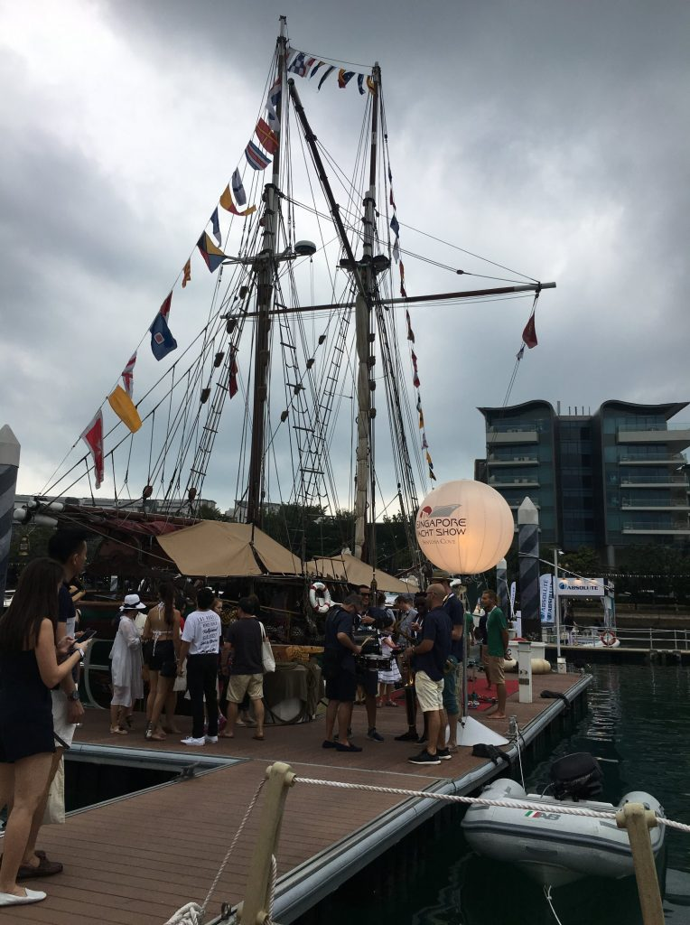 2018-Singaopre Yacht Show_07