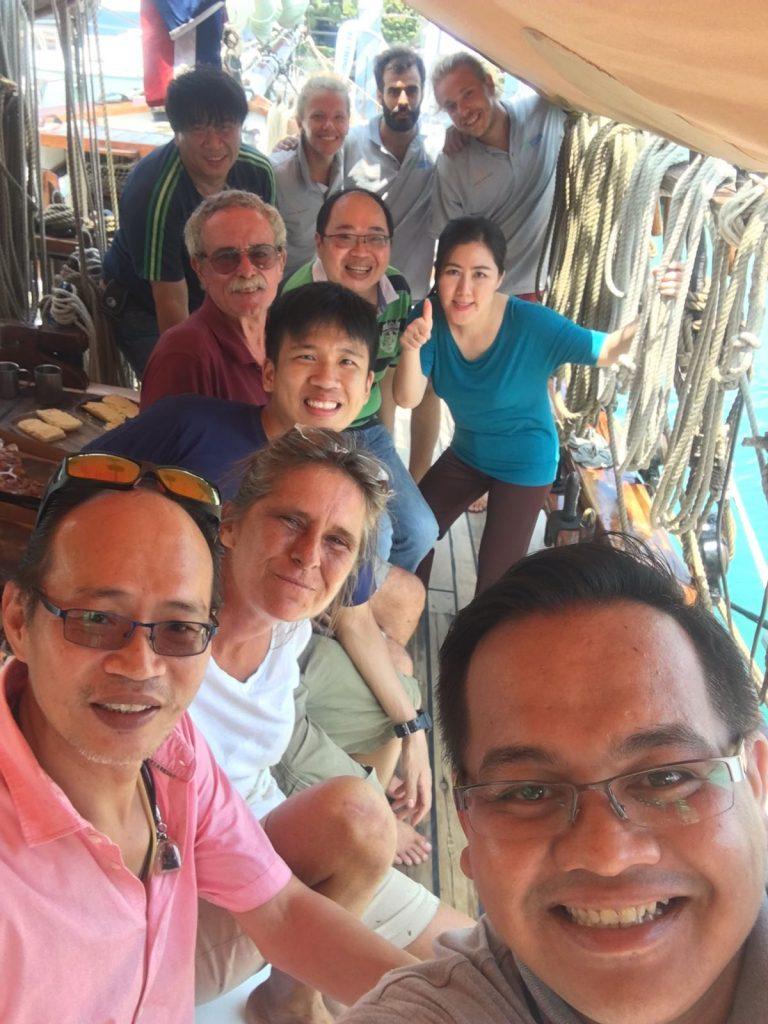 2018-Singaopre Yacht Show_08
