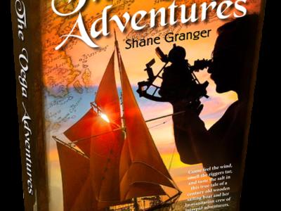 The Vega Adventures by Shane Granger