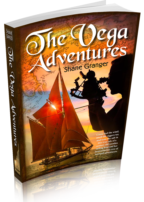 The Vega Adventures by Shane Granger