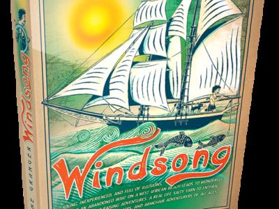 Windsong by Shane Granger