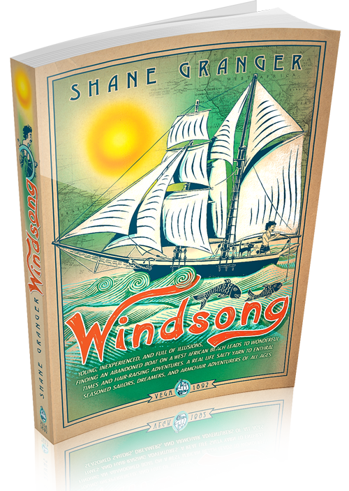 Windsong by Shane Granger
