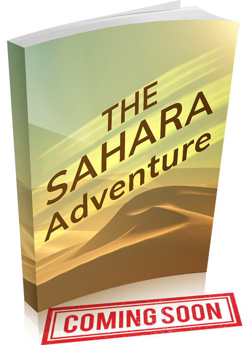 The Sahara Adventure