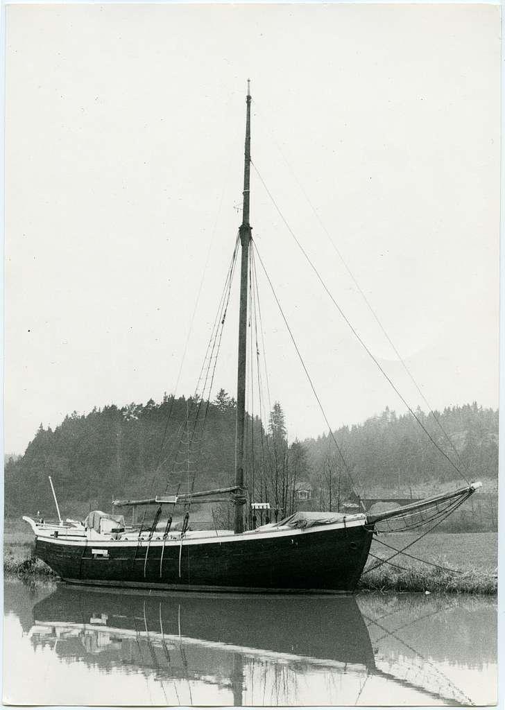 Vega, 1964, in Sweden